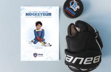 Livret U9 de Hockey sur glace
