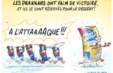 Hockey sur glace – Caen vs Mont-Blanc