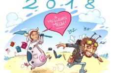 Meilleurs meuh 2018