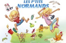 """""""Les P'tits Normands"""" sont enfin sortis !!!"""