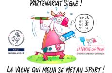 Partenariat avec le CROS de Normandie