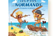 Les p'tits normands tome 5
